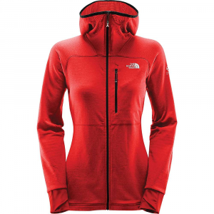 The North Face Summit L2 Proprius Grid Fleece Hoodie