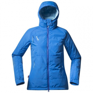 Bergans Cecilie Insulated Jacket