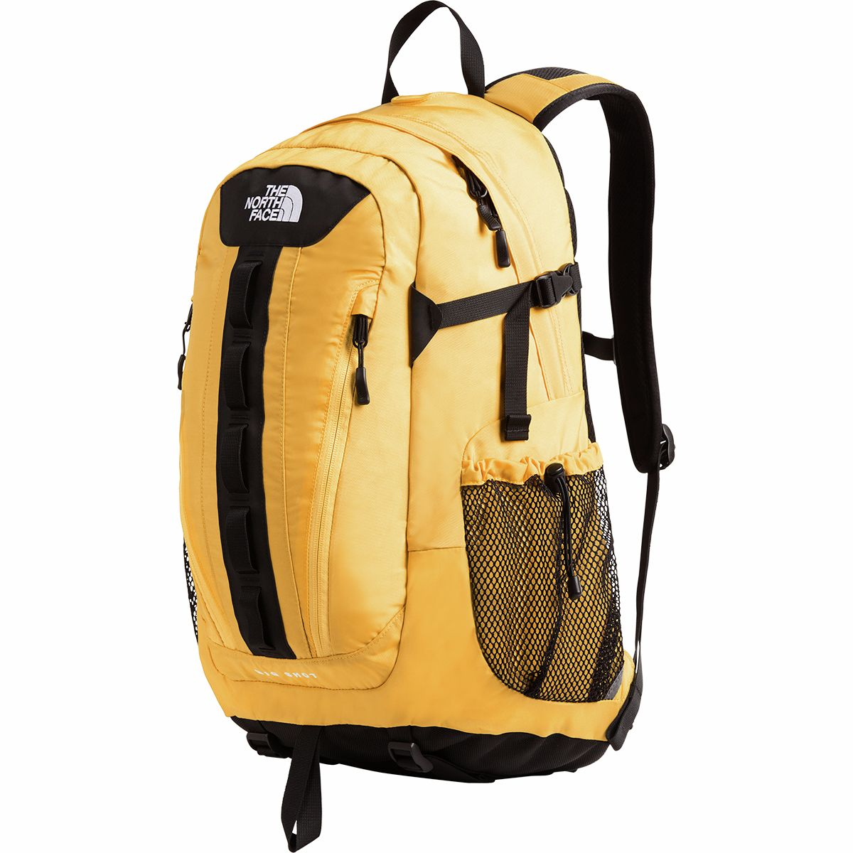 photo: The North Face Big Shot overnight pack (35-49l)