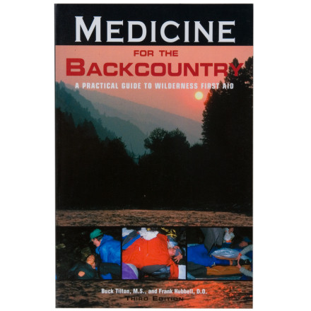 Globe Pequot Medicine for the Backcountry