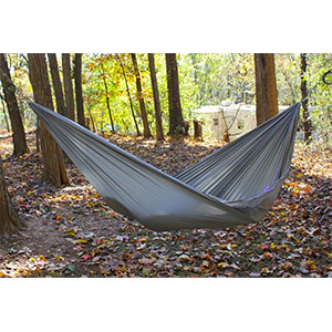 photo: Hammeck Breezy hammock