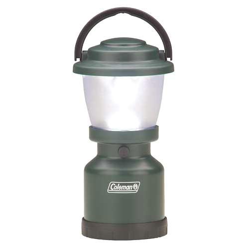 Coleman 4AA LED Camp Lantern