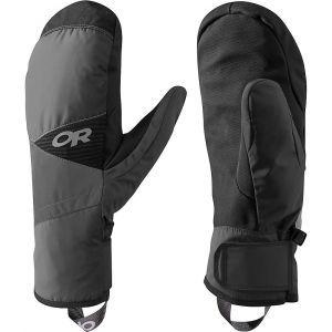 photo: Outdoor Research Centurion Mitts waterproof glove/mitten