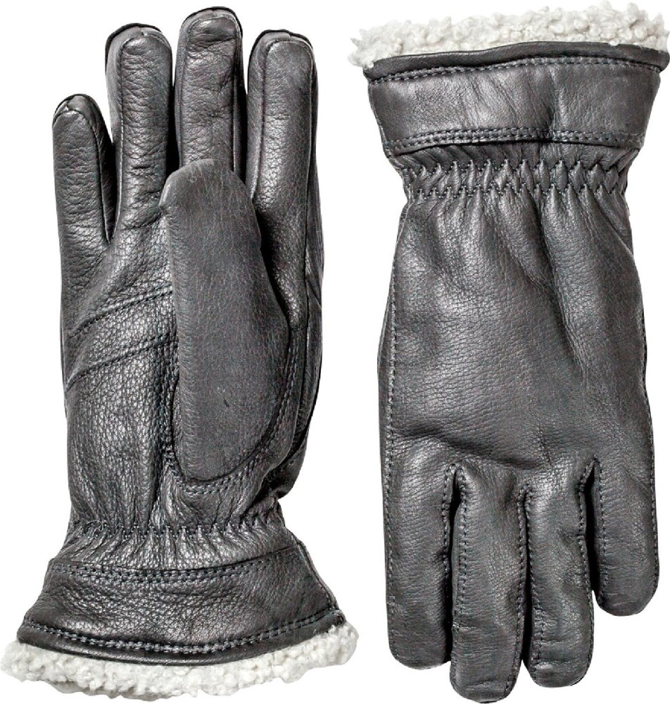 photo: Hestra Deerskin PrimaLoft Gloves insulated glove/mitten