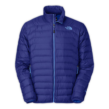 The North Face Santiago Jacket