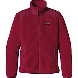 photo: Patagonia Retro-X Jacket fleece jacket