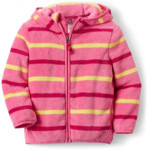 REI Warm Fuzzy Fleece Jacket