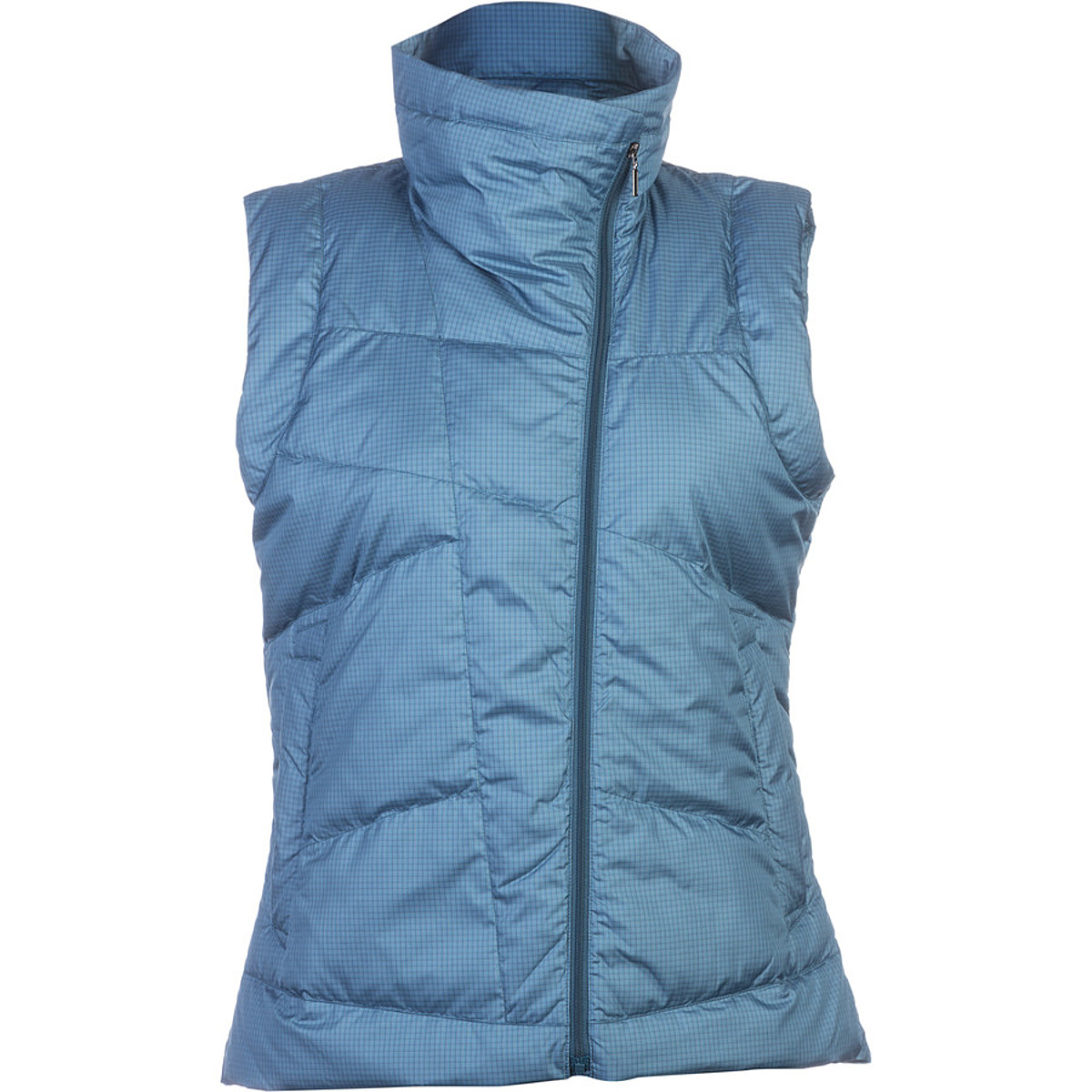 photo: Nau Women's Down Vest down insulated vest