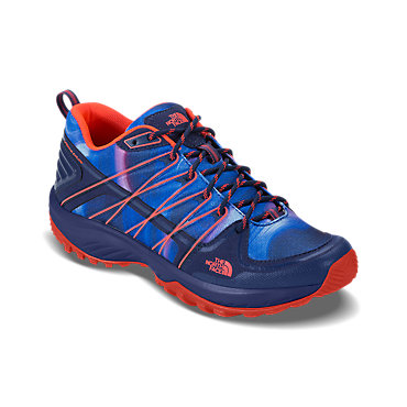 photo: The North Face Men's Litewave Explore trail shoe