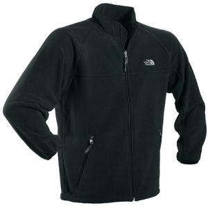 photo: The North Face Kids' Pumori Jacket fleece jacket