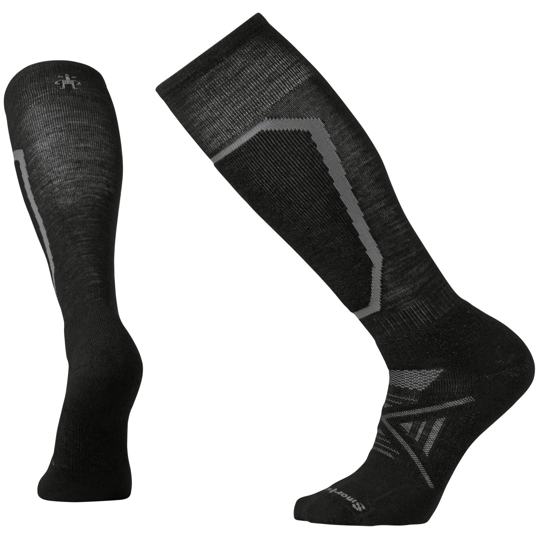 photo: Smartwool Men's PhD Ski Medium Sock snowsport sock