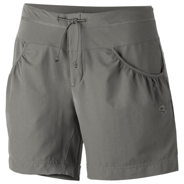Mountain Hardwear Petralla Short