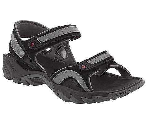 photo: Columbia Sandero sport sandal