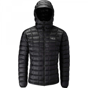 Rab Continuum Jacket