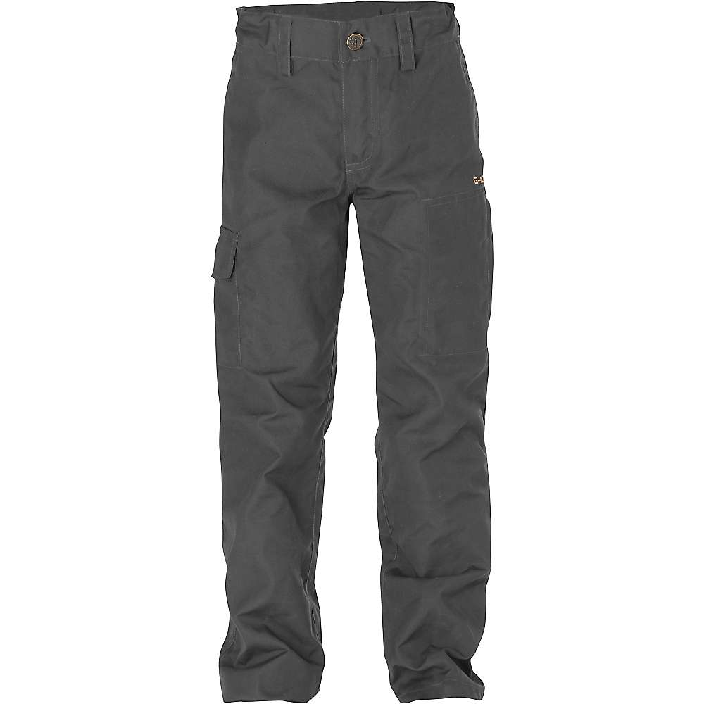 photo: Fjallraven Kids' Ovik Trouser hiking pant