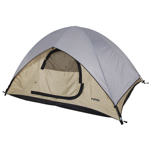 photo: NRS Outfitter Tent three-season tent