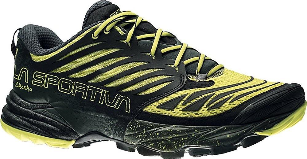photo: La Sportiva Akasha trail running shoe
