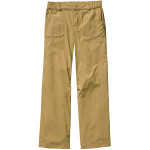 photo: Patagonia Range Pants hiking pant