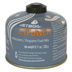 Jetboil JetPower Fuel 230g