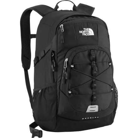 photo: The North Face Heckler overnight pack (2,000 - 2,999 cu in)