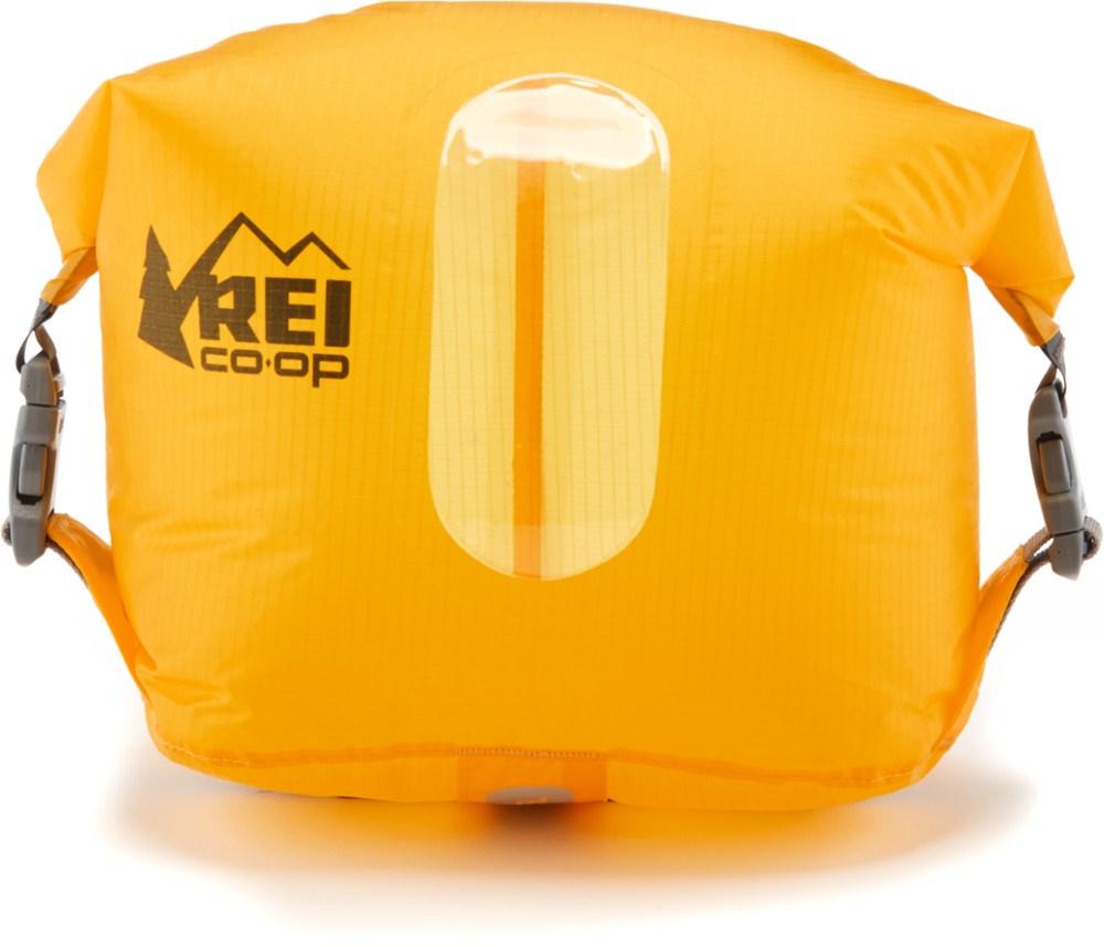 REI Lightweight Roll Top Dry Sack