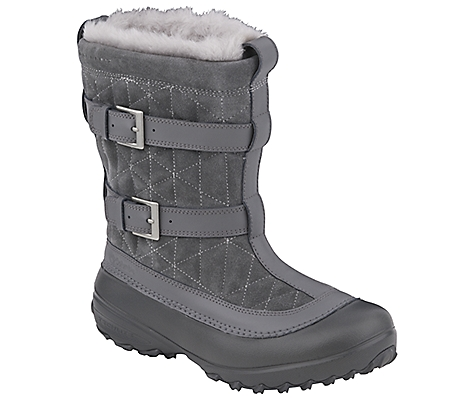 photo: Columbia Flurry 2 WP winter boot