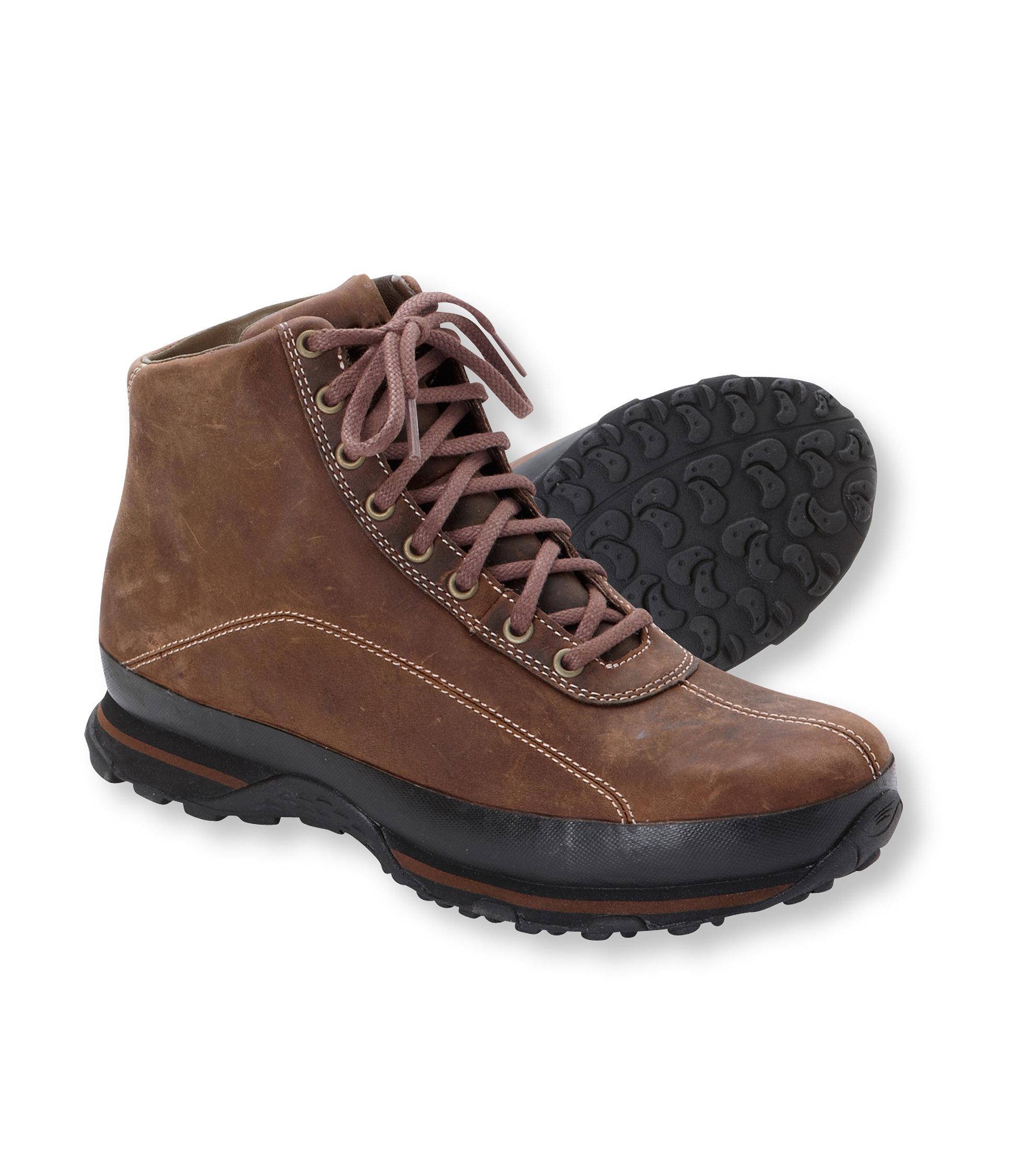 L.L.Bean Waterproof Stonington Boots