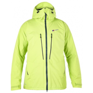 photo: Berghaus Frendo Insulated Jacket snowsport jacket