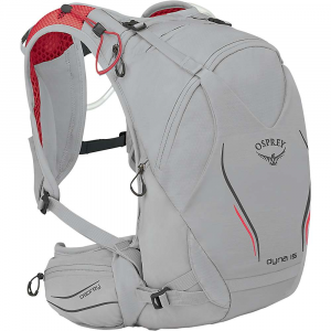 photo: Osprey Dyna 15 hydration pack