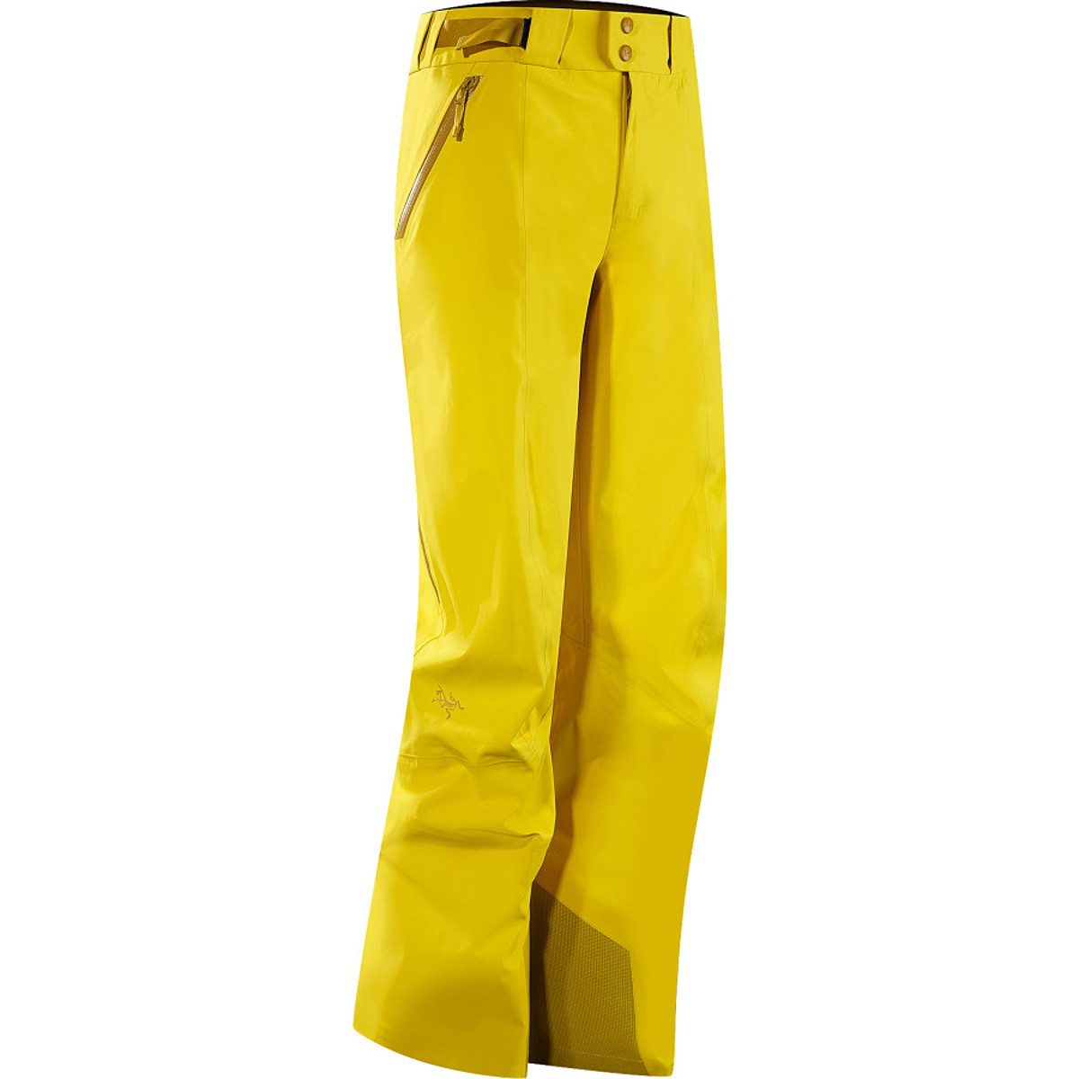 photo: Arc'teryx Stingray Pant waterproof pant