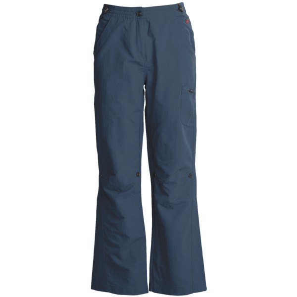 photo: Woolrich Hickory Pass Pants hiking pant