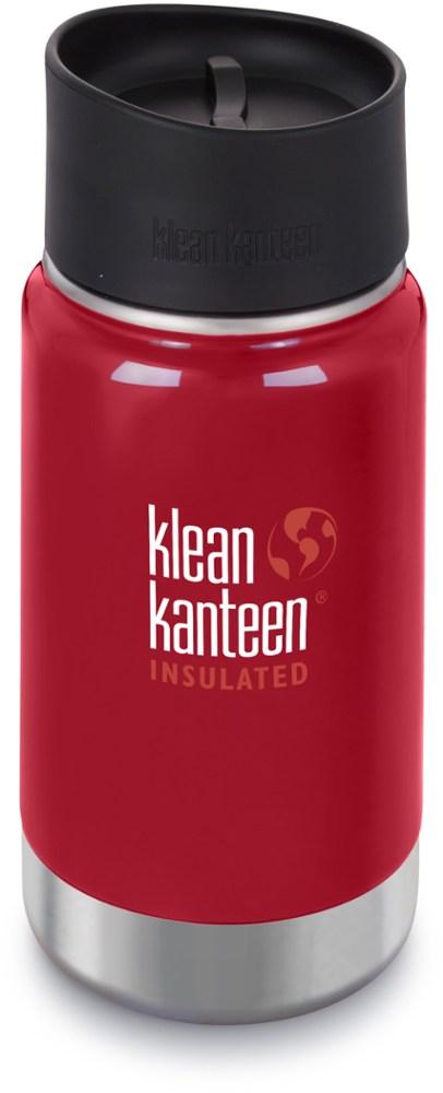 Klean Kanteen 12oz Wide Insulated
