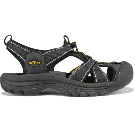 photo: Keen Girls' Venice H2 sport sandal