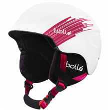 photo: Bolle B-Lieve snowsport helmet