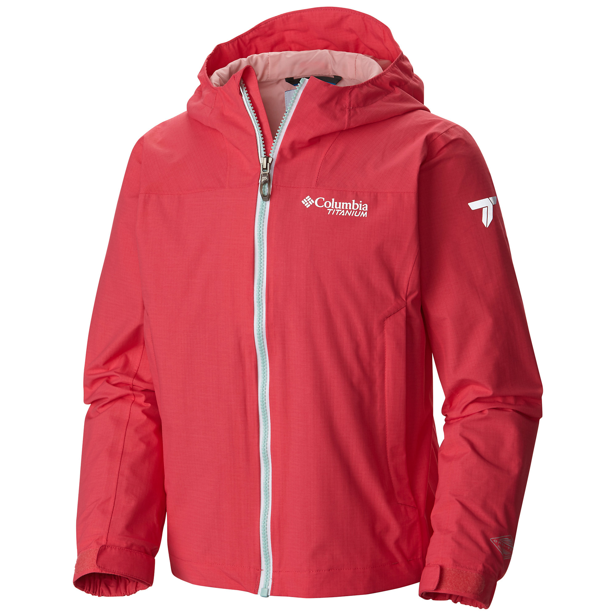 Columbia MicroPOURous Jacket