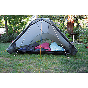 photo: Tarptent Rainshadow 2 three-season tent
