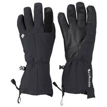 photo: Columbia Major Altitude Softshell soft shell glove/mitten