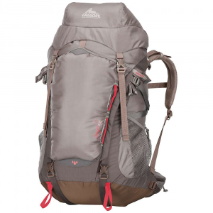 photo: Gregory Sage 35 overnight pack (2,000 - 2,999 cu in)