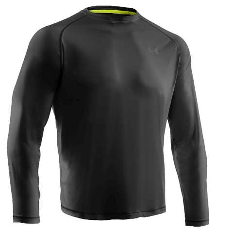 photo: Under Armour Catalyst Longsleeve T base layer top
