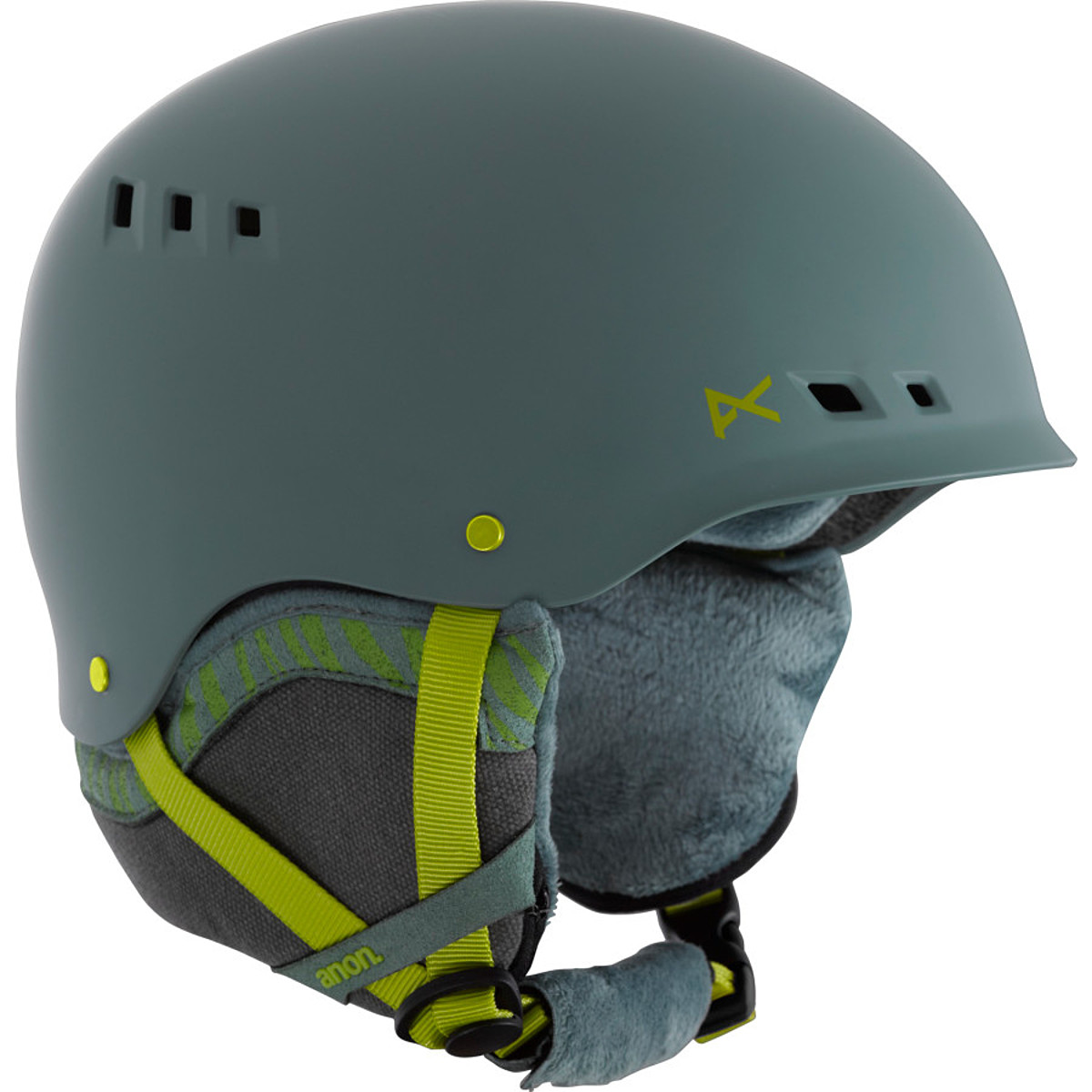 photo: Anon Wren snowsport helmet