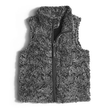 The North Face Cozy Swirl Vest