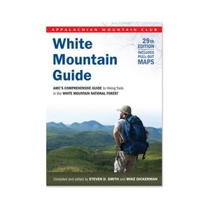 Appalachian Mountain Club White Mountain Guide