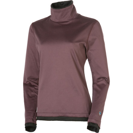 photo of a Kuhl base layer top