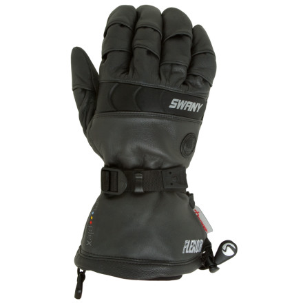 photo: Swany Bad Boy Glove insulated glove/mitten