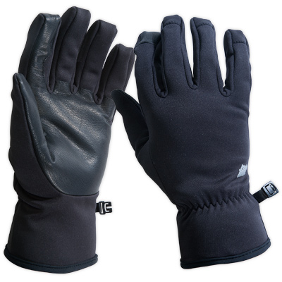 EMS Essential Soft Shell Gloves