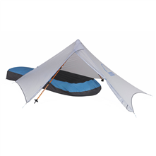 photo: Sierra Designs A.S.A.P. Bivy and Tarp tarp/shelter