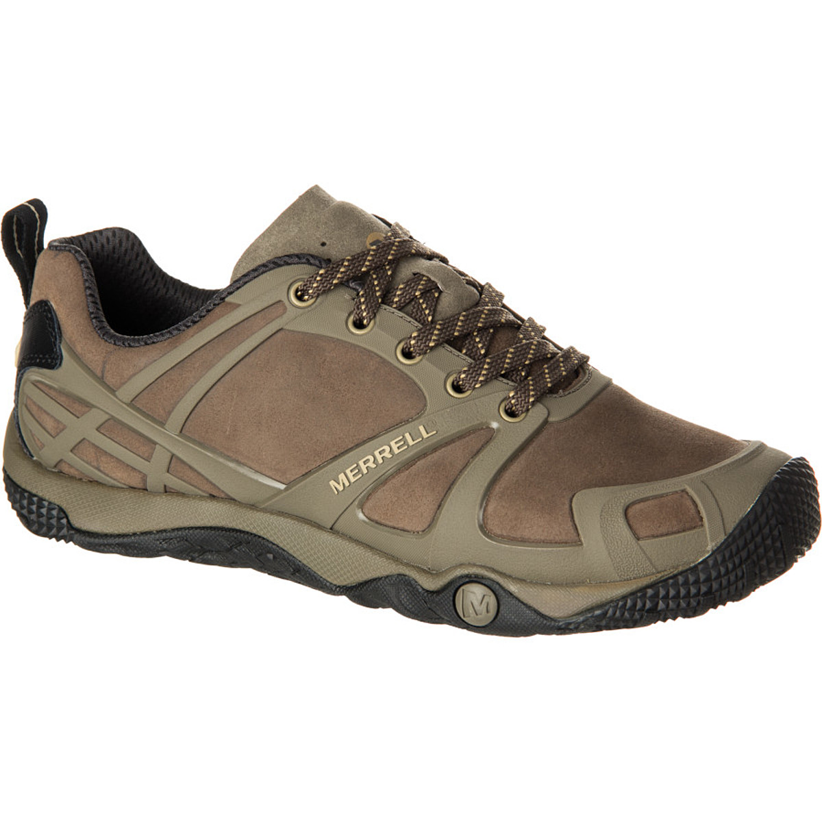 photo: Merrell Proterra trail shoe