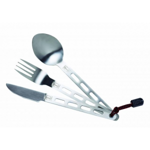 photo: Primus Titanium Cutlery Kit utensil