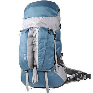 photo: Marmot Bridger weekend pack (3,000 - 4,499 cu in)