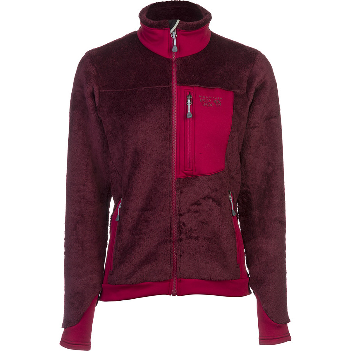 Mountain Hardwear Monkey Woman 200 Jacket